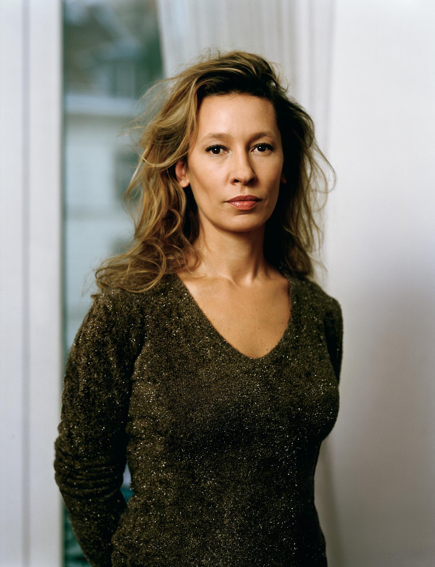Emmanuelle Bercot Nude Photos 46
