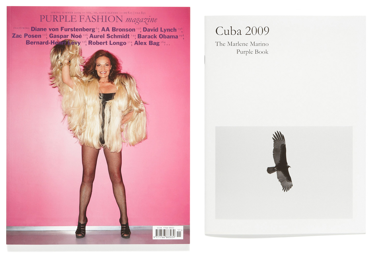 S/S 2009 issue 11