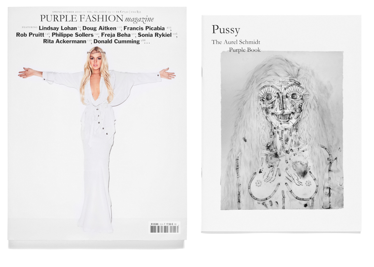 S/S 2010 issue 13