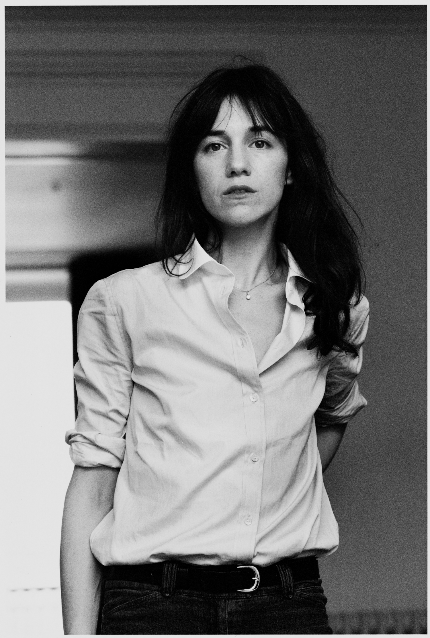 Charlotte Gainsbourg naked (13 foto and video), Topless, Paparazzi, Feet, braless 2019