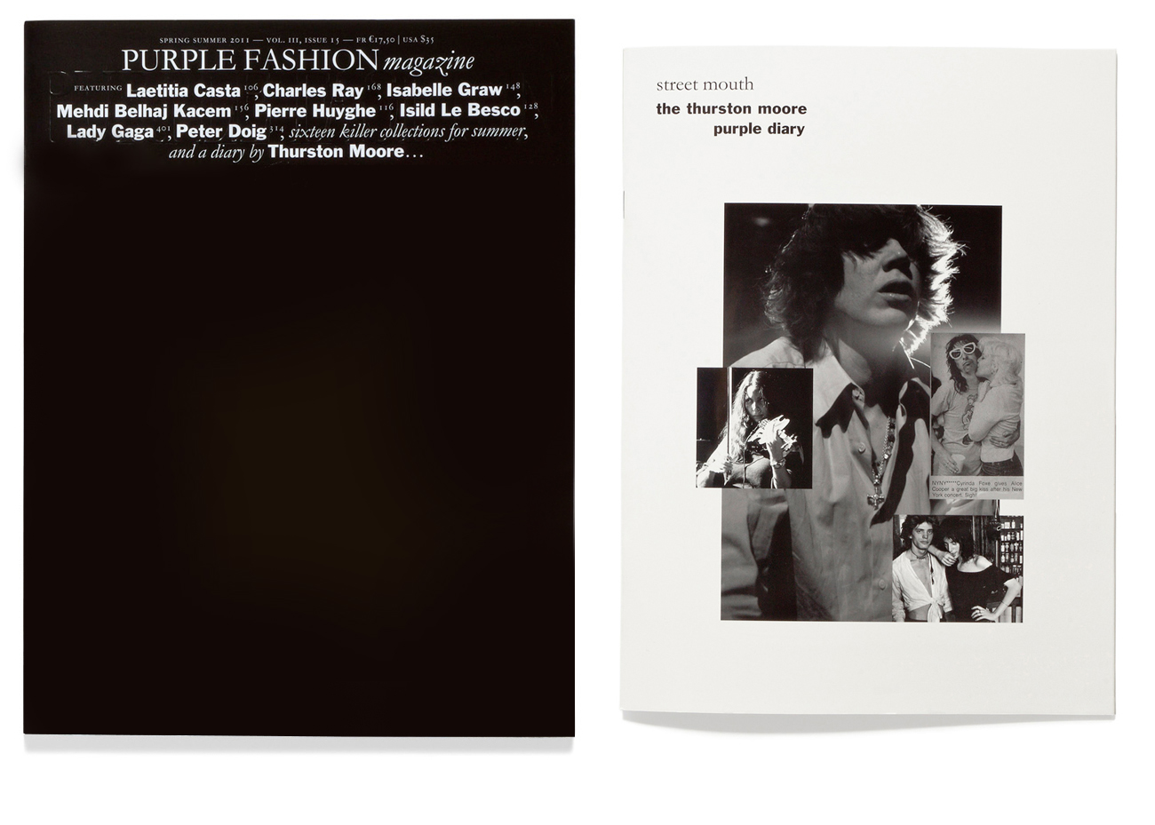 S/S 2011 issue 15